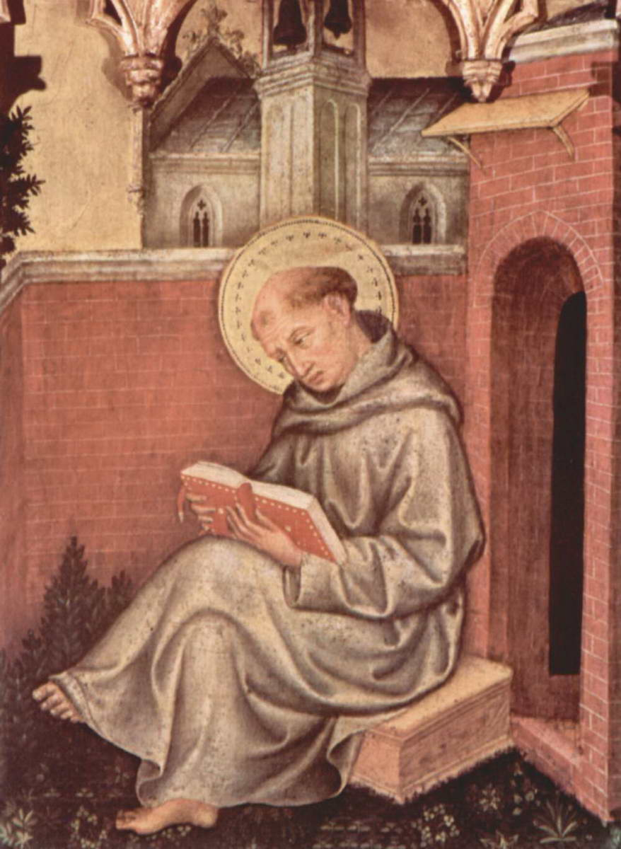 the life and works of thomas aquinas from italy St thomas aquinas: proving god's existence essay 1866 words 8 pages thomas aquinas inherently affirmed in the teachings of the catholic church born in italy in.