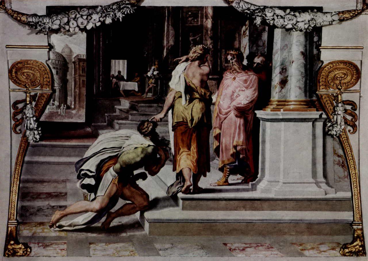 будьте фреска возвращение одиссея репродукция следует забывать, что